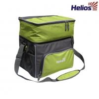 Изотермическая сумка-холодильник HS-1658 (20L+10L) Helios