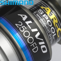 "Катушка ""Shimano"" Alivio 1000 FD"