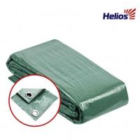 Тент универсальный 3*3 90гр GREEN Helios