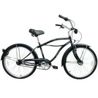 Велосипед Сибирь 2675 (динамо+планетарная втулка)