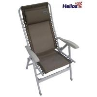 Кресло-шезлонг (HS-034-1) Helios