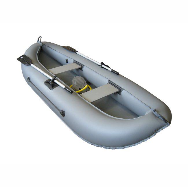 лодки боцман 280